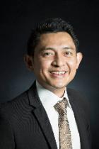 Tengku Ieras Tengku Alaudin  photo