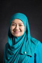 Ms Natalia Izra Nasaruddin  photo