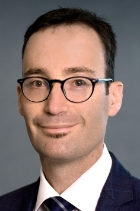 Mr Daniel Kalderimis  photo