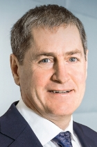 Mr Bruce McClintock  photo