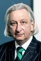 Mr Alister McDonald  photo