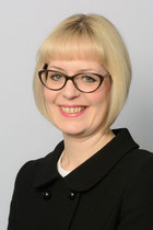 Louise Bush photo