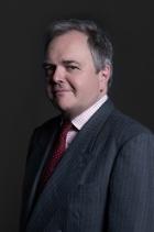 Alan Davies  photo