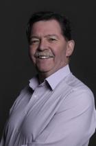 Colin Leaver  photo