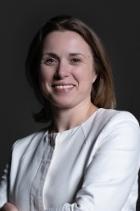 Joanna Pearson  photo
