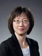 Ms Yu Jin Kim  photo