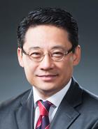 Mr Tom Shin  photo