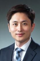 Mr Junghyun Park  photo