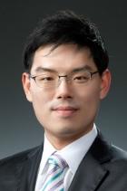 Mr Byong Ki Chung  photo