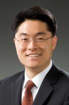 Mr Dong Seok Woo  photo