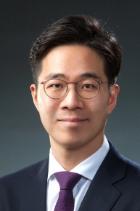 Mr Kyu Hyung Jang  photo