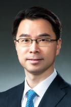 Mr Sung Hwan Kim  photo