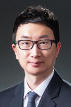 Mr Il Shin Lee  photo