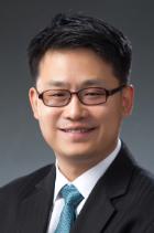 Mr Yi Jun Chang  photo