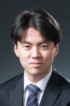 Mr Sang Min Kim  photo