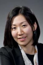 Ms Han Kyung Lee  photo
