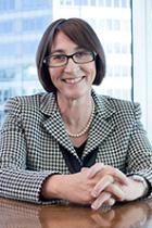 Cathy Quinn ONZM  photo
