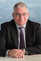Chris O'Brien photo