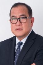 Mr Enrique Manuel  photo