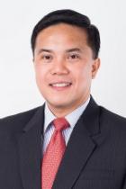 Mr Benedicto Panigbatan  photo