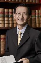 Mr Hong Yun Chang  photo