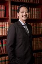 Mr Leonard Yeoh  photo