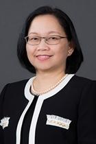 Ms Cynthia M. Pornavalai  photo