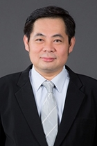 Mr Chusert Supasitthumrong  photo