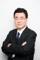 Tetsuya Araseki photo