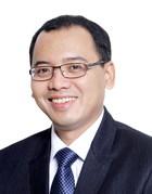 Mr Bagus Nur Buwono  photo