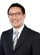 Mr Enrico Iskandar  photo