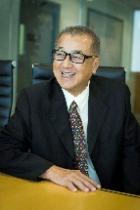 Mr Gim Sei Ung  photo