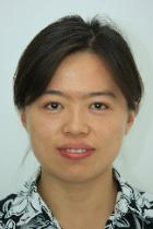 Ms Chenyan WU  photo