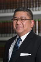 Mr Roderick RC Salazar III  photo