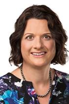 Ms Sarah Johnson  photo