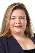 Ms Angelina Kozary  photo