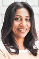 Anita Balakrishnan photo