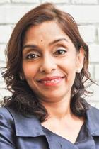 Ms Jeyanthini Kannaperan  photo