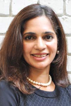 Ms K Shanti Mogan  photo