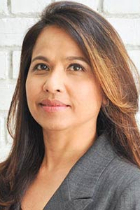 Ms Putri Noor Shariza Noordin  photo