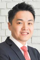Mr Nicholas Tan Choi Chuan  photo