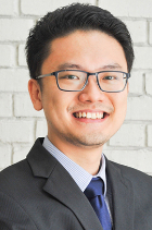 Mr Wong Kian Jun  photo