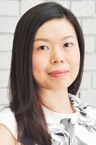 Ms Michelle Wong Min Er  photo