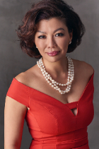 Stefanie Yuen Thio photo
