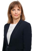 Silvia Hlavačková photo