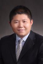 Mr Huan WANG  photo