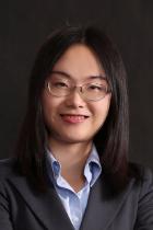 Ms Ying (Tracy) ZHOU  photo