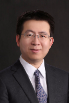Mr Peng LEI  photo