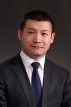 Mr Yaxing ZHANG  photo