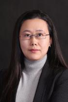 Ms Jin Wang  photo